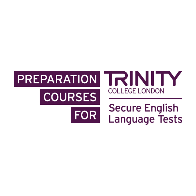 Trinity College Listed SELT Course Provider logo